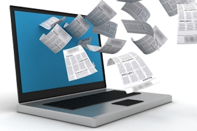 paperless conversion